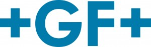 +GF+ logo