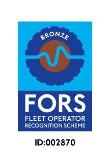 Bronze Fors Accreditation