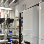 Commercial Heating and Plant