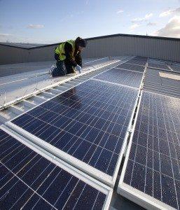 Leeds Solar Picture