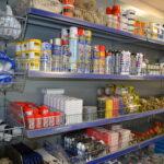 Ancillaries & Consumables