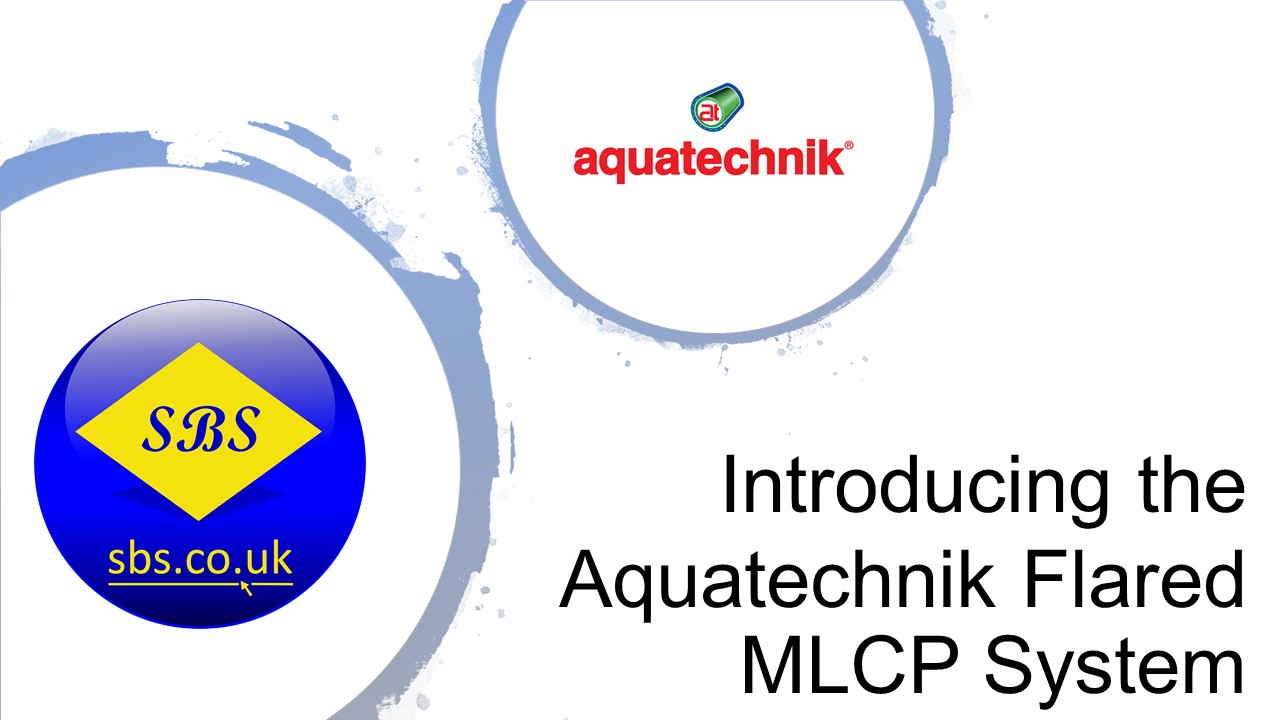 Aquatechnik System Benefits Video