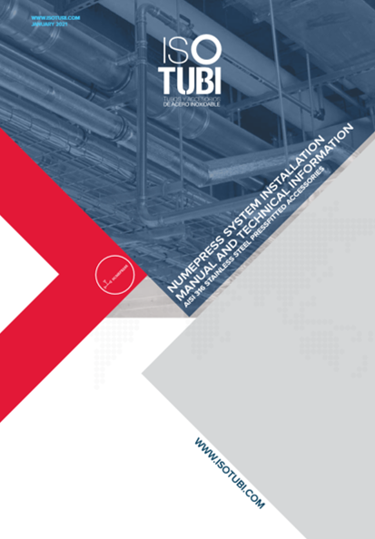 Isotubi Technical Info Brochure