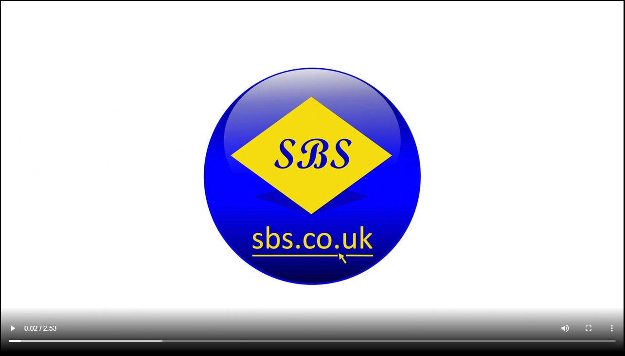 Company Overview of SBS