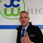 JCW Energy Services Ltd