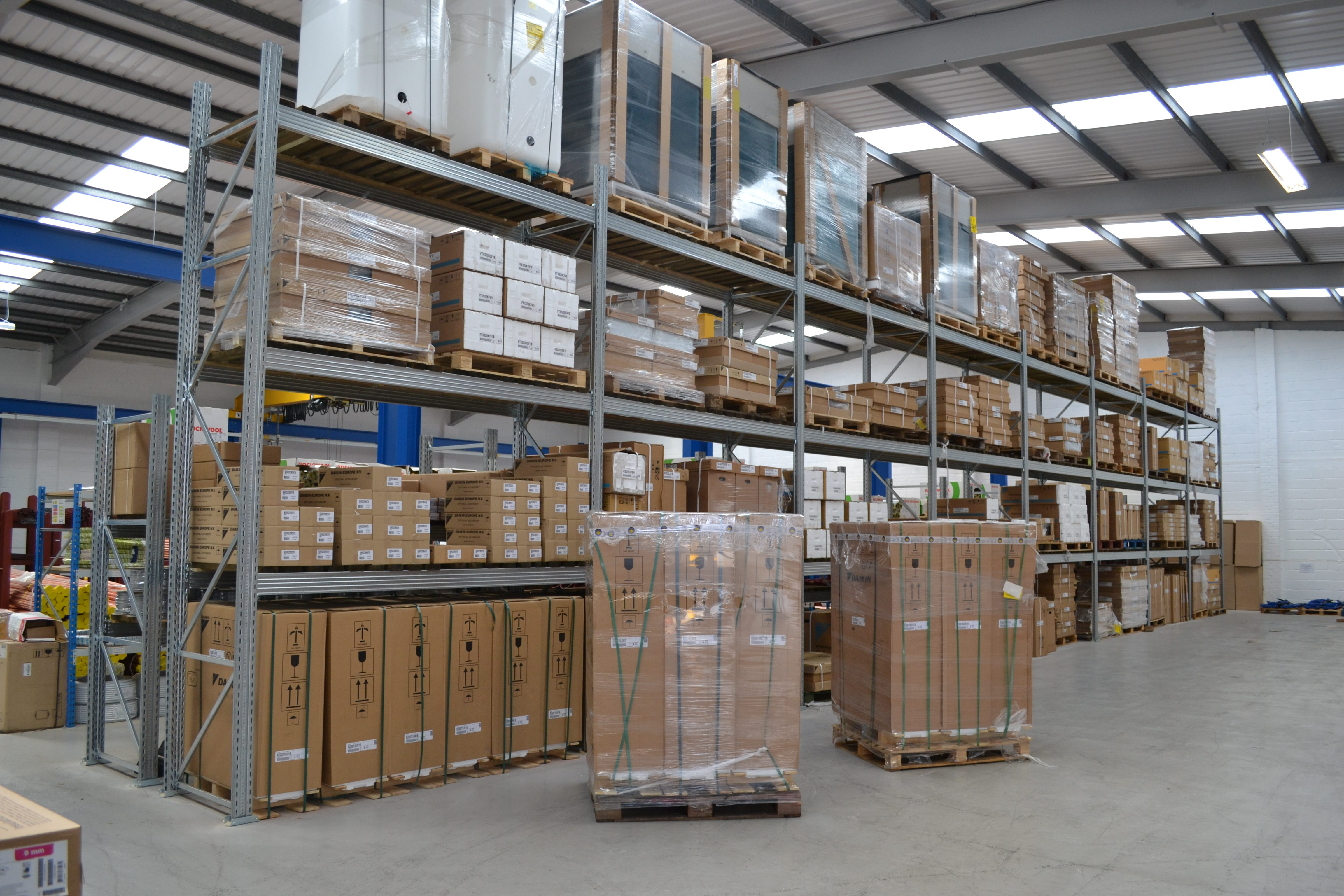 SBS Warehouse
