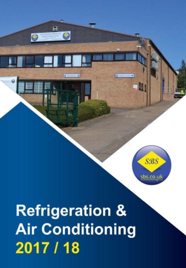 Refrigeration & Air Conditioning Brochure