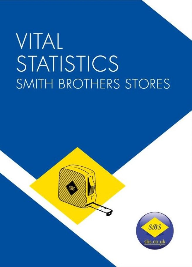 Vital Statistics Brochure