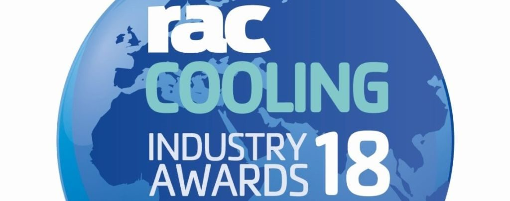 RAC Cooling Awards 2018