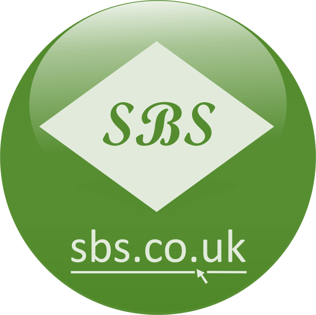 SBS Going Green