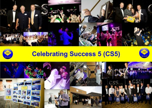 Celebrating Success 5 (CS5)