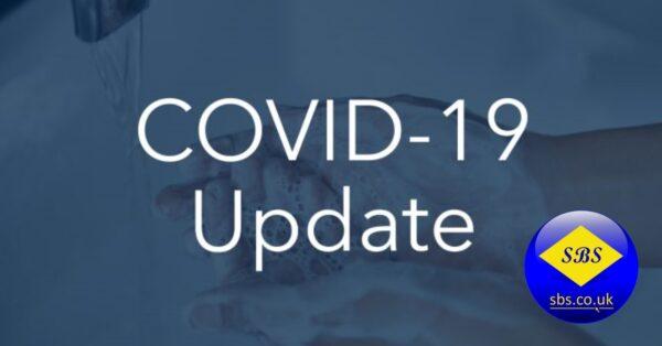 SBS Covid-19 update