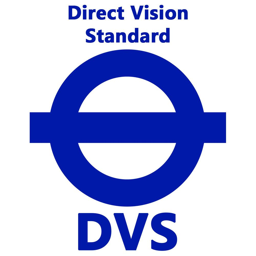 DVS (Direct Vision Standard) accreditation
