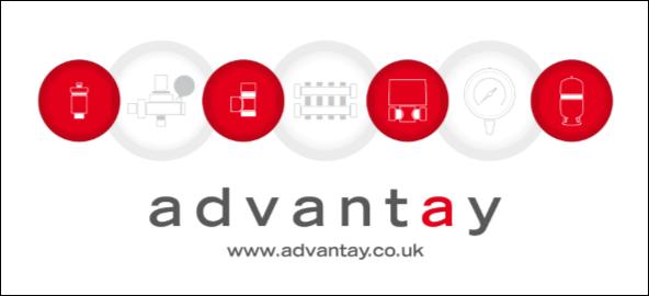 Advantay Logo