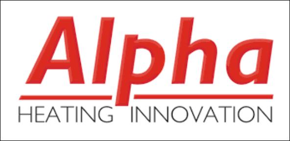 Alpha Therm Logo