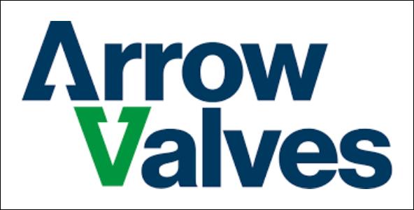 Arrow Valves Logo