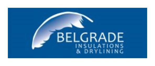 Belgrade Insulation Logo