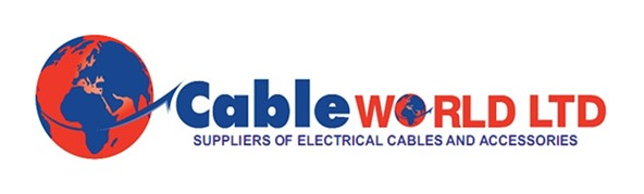 Cable World Logo