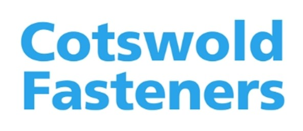 Cotswold Fasteners Logo