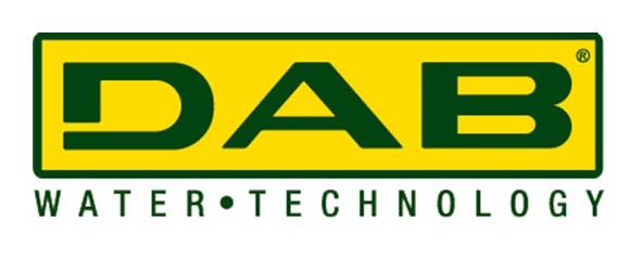 DAB Pumps Logo