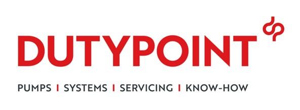 Dutypoint Logo