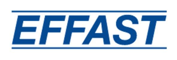 Effast Logo