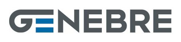 Genebre Logo
