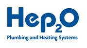 Hep2o Logo