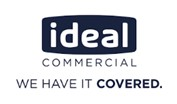 Ideal Commercial Logo