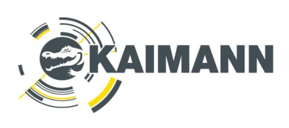 Kaimann Logo
