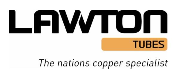 Lawton Tubes Logo