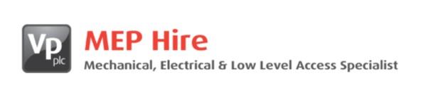 MEP Hire Logo