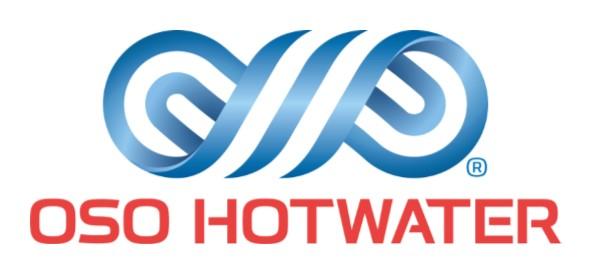 OSO Hotwater Logo