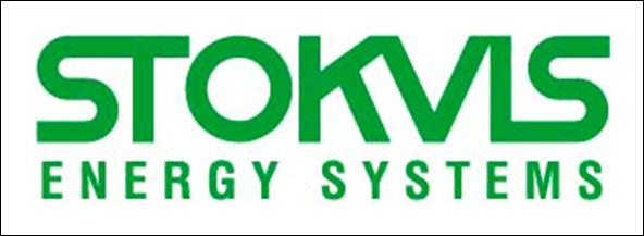 Stokvis Logo