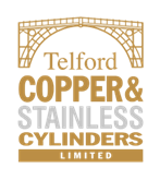 Telford Copper Logo