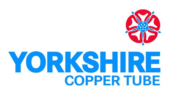 Yorkshire Copper Tubes Logo