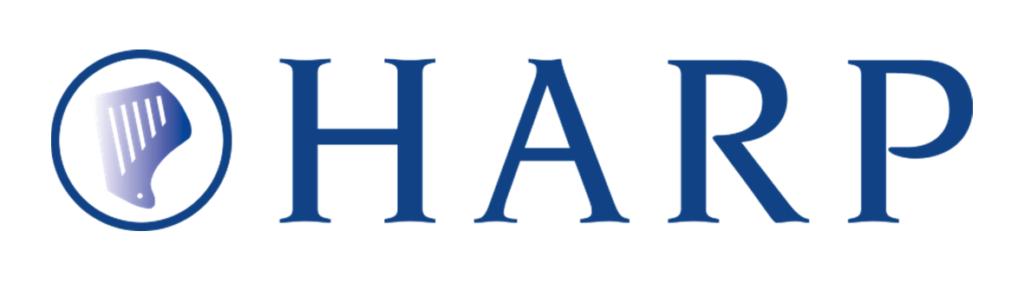 Harp Refrigerant Logo