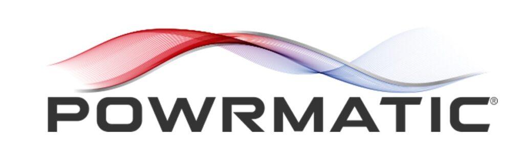 Powrmatic Logo