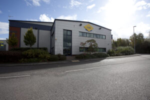 Leeds Unit